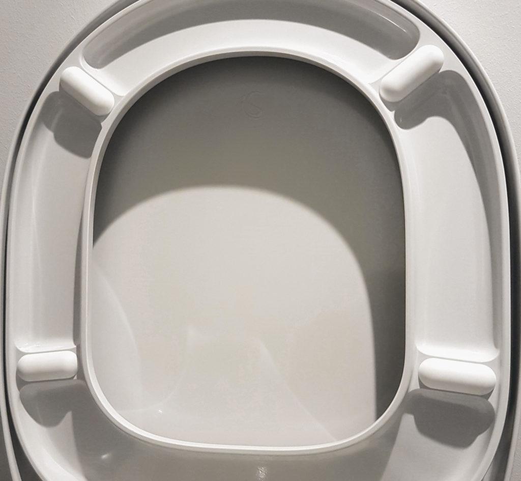 Toilettendeckel und WC Sitze der Spitzenklasse Komfort im
